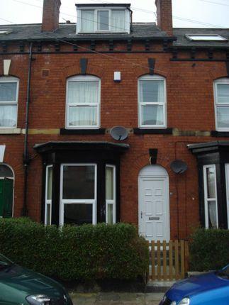 Homes To Let In Ashville Terrace Hyde Park Leeds Ls6