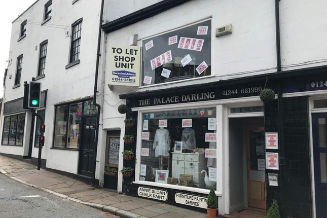 Thumbnail Retail premises to let in 20 Handbridge, Chester
