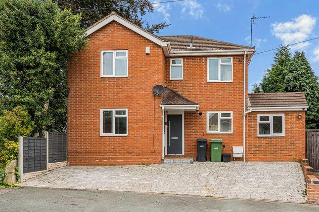 Thumbnail Detached house for sale in Lady Greys Walk, Stourbridge