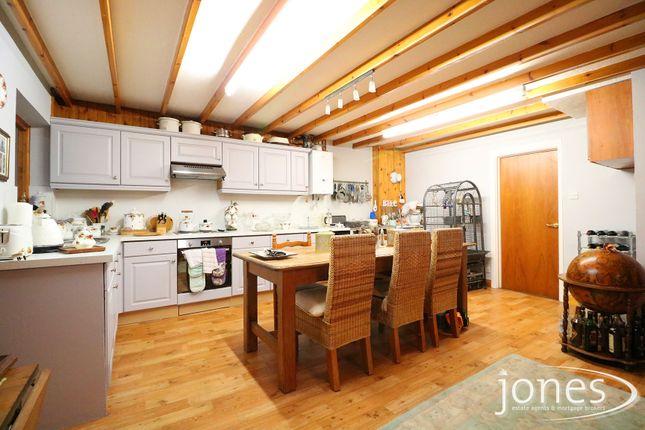 Kitchen of Burtree Lane, Darlington DL3