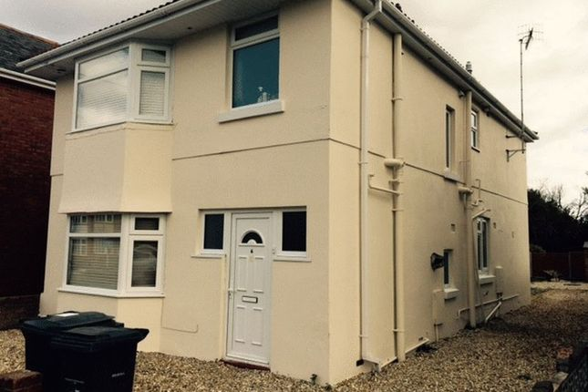 Thumbnail Property to rent in Draycott Road, Bournemouth