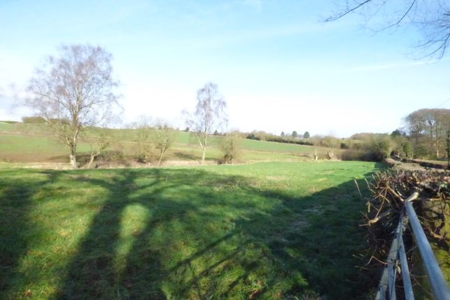Thumbnail Land for sale in Meadow Lane, Alvechurch