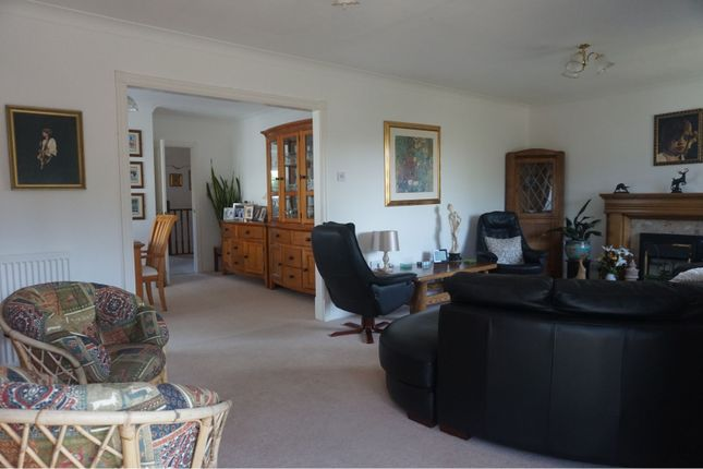 Living Room of Malthouse Close, Trefonen, Oswestry SY10