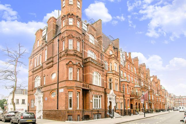 Thumbnail Maisonette for sale in Draycott Place, Chelsea