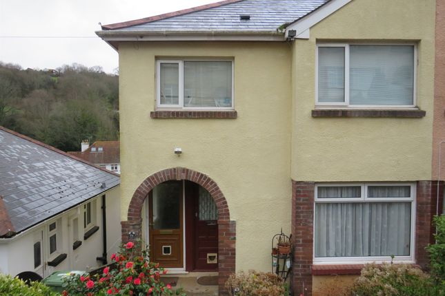 Thumbnail Flat for sale in George Road, Preston, Paignton
