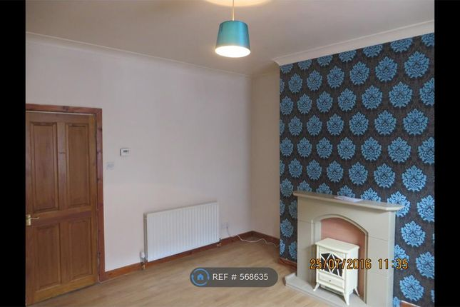 Thumbnail Terraced house to rent in Pattie Street, Keighley