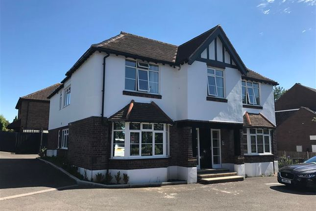 1 bed flat to rent in Alcester Road, Stratford-Upon-Avon CV37