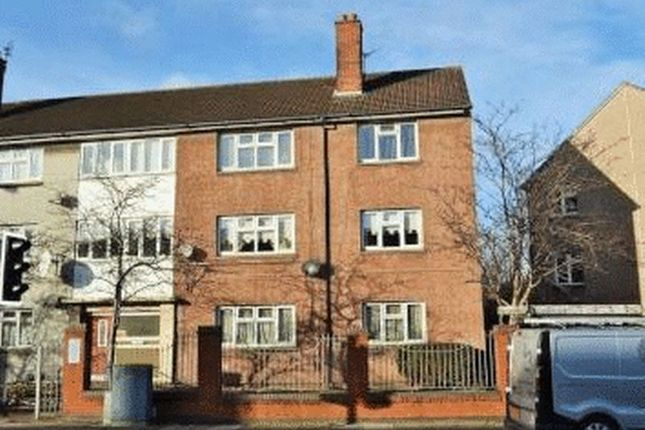 Thumbnail Flat to rent in St. Oswalds Lane, Bootle