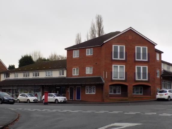 Thumbnail Flat for sale in Westwood Court, 69 Westwood Road, Sutton Coldfield, West Midlands