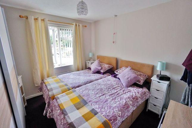 Bedroom of Oldway Road, Paignton TQ3