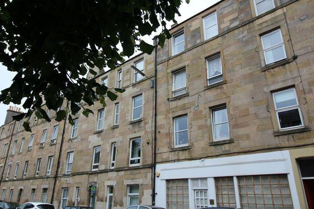 Thumbnail Flat for sale in Albert Street, Edinburgh