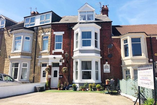 Thumbnail Property for sale in North Parade, Whitley Bay