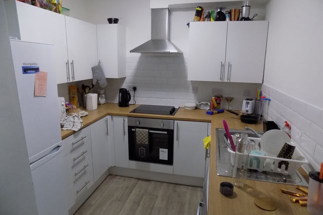 Thumbnail Terraced house to rent in Queen Street, Portsmouth