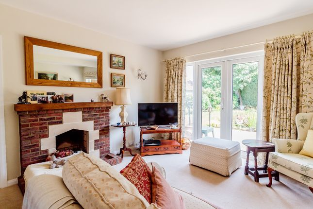 Living Room of Cedar Avenue, Cobham KT11