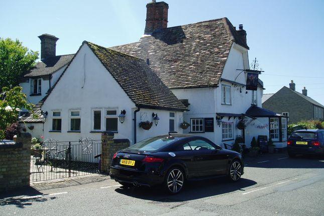 Thumbnail Pub/bar for sale in High Street, Cambridgeshire