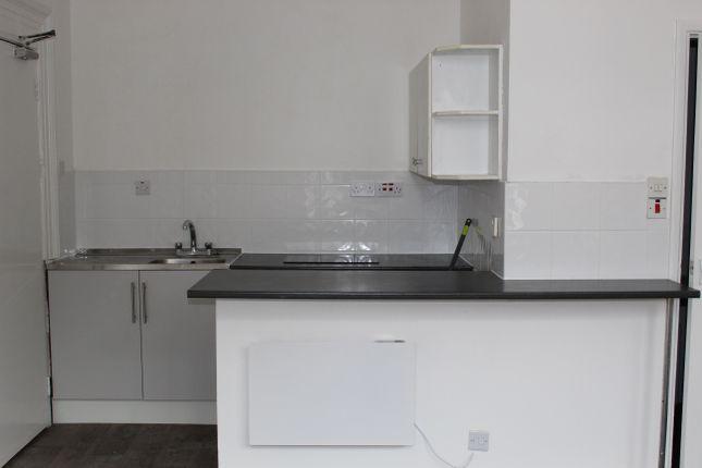 Studio to rent in Hartington Road, Stockton On Tees TS18