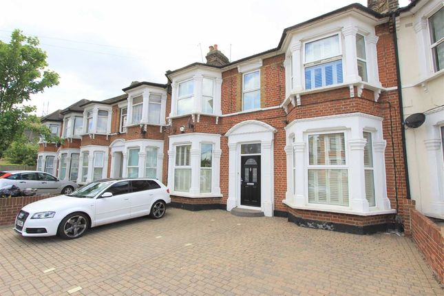 Thumbnail Terraced house for sale in Wellwood Road, Goodmayes, Essex