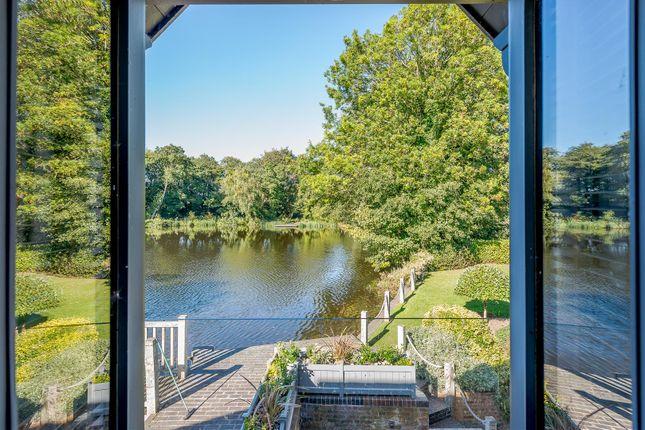 Thumbnail Property for sale in Mill Lane, Aldridge, Walsall