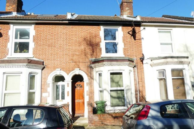 Thumbnail Property to rent in Fraser Road, Southsea