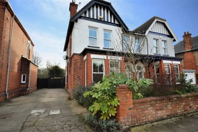 Thumbnail Property for sale in Lambert Road, Grimsby