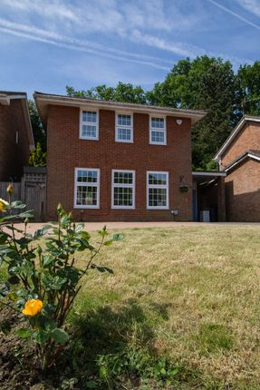 Thumbnail Detached house for sale in Dornford Gardens, Old Coulsdon, Coulsdon