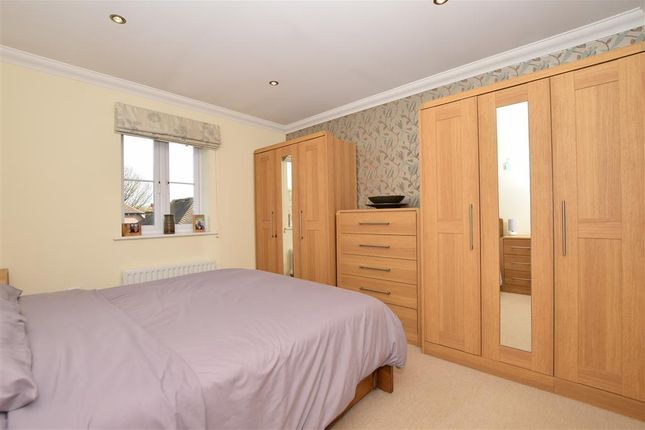 Bedroom 1 of Mcarthur Drive, Kings Hill, West Malling, Kent ME19