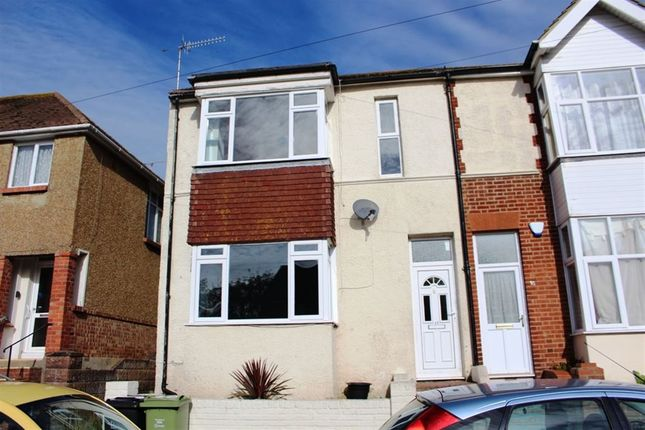 Thumbnail Property to rent in Claremont Road, Bexhill-On-Sea