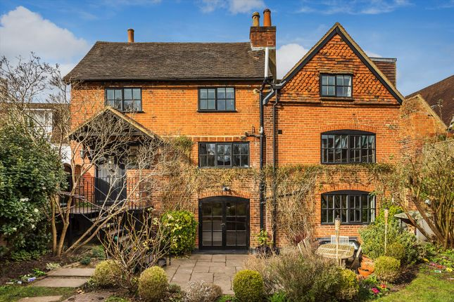 Thumbnail Detached house for sale in Bury Fields, Guildford, Surrey