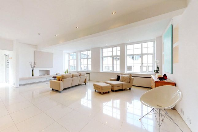 Thumbnail Flat to rent in Kingsland Road, London