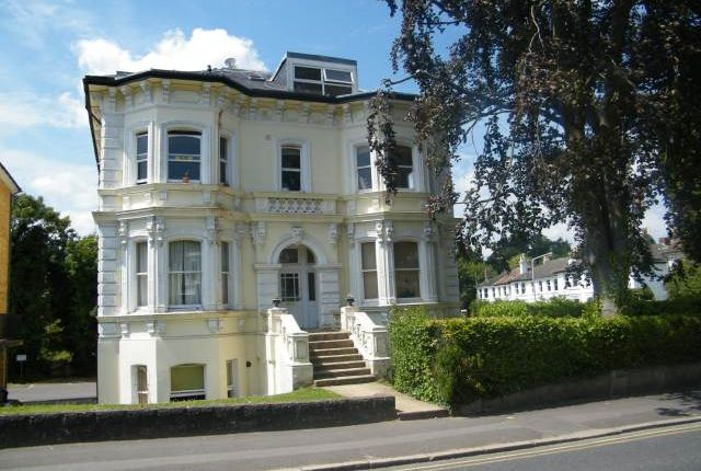 Studio to rent in Grosvenor Court, 55 Upper Grosvenor Road, Tunbridge Wells TN1