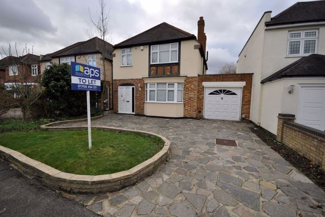 Thumbnail Property to rent in Nelmes Crescent, Hornchurch