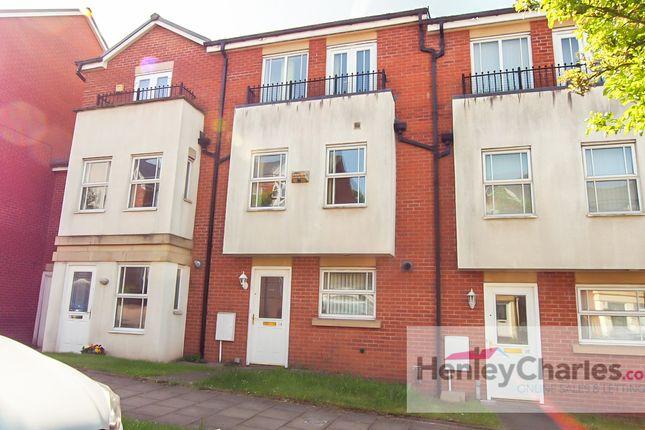 Thumbnail Terraced house to rent in Northcroft Way, Erdington, Birmingham