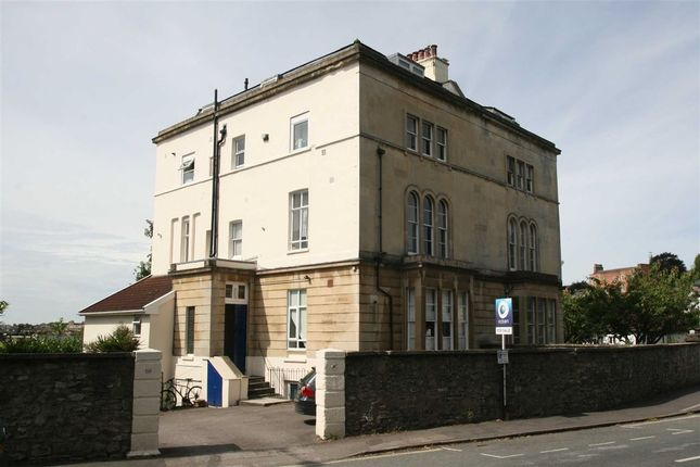 1 bed flat for sale in Redland Road, Redland, Bristol
