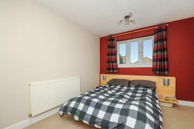 Bedroom of Spindleside, Bicester OX26