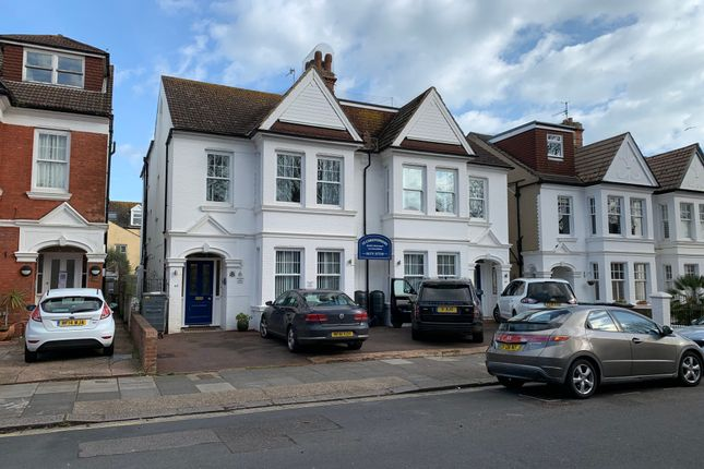 Thumbnail Hotel/guest house for sale in Rutland Gardens, Hove