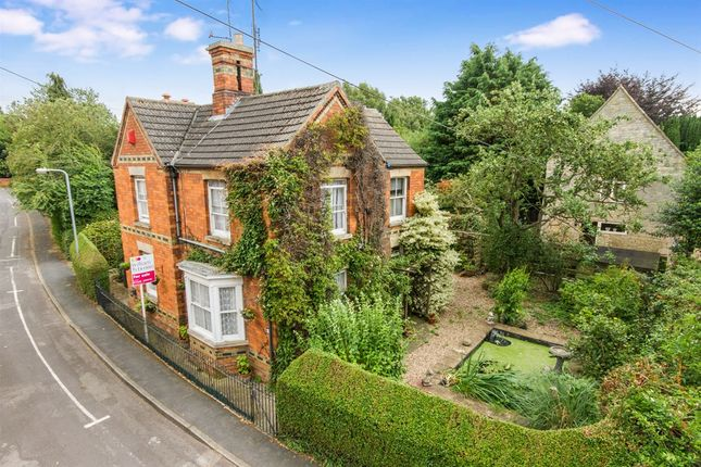 Thumbnail Detached house for sale in St Andrews Street, Heckington, Sleaford