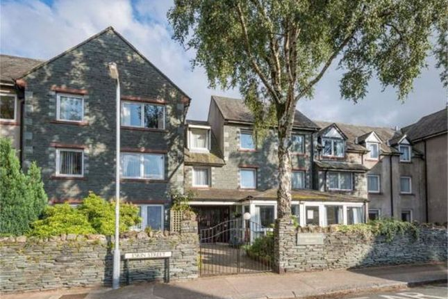 Thumbnail Flat for sale in Eskin Street, Keswick
