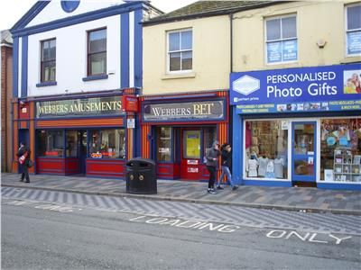 Thumbnail Retail premises to let in 76 High Street, Rhyl, Denbighshire