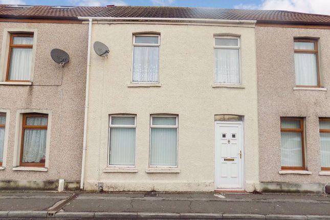 Thumbnail Property to rent in Water Street, Aberavon, Port Talbot