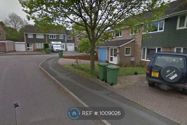 2 bed terraced house to rent in Felton Close, Redditch B98