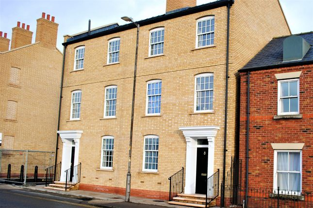 Thumbnail Semi-detached house for sale in South End, Boston, Lincs