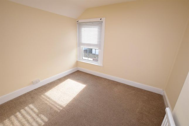 Bedroom 3 of Evelyn Street, Barry CF63
