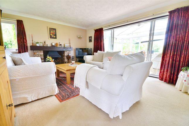 Lounge of Blindley Heath, Surrey RH7