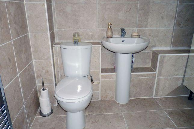 Bathroom of Glen Moy, St. Leonards, East Kilbride G74