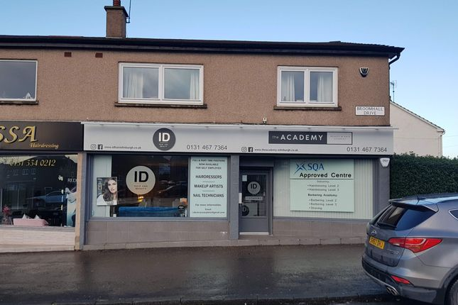 Thumbnail Retail premises to let in Broomhall Drive, Edinburgh