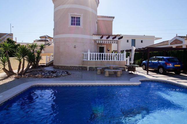 Villa for sale in La Marina, 03194 Elche, Alicante, Spain