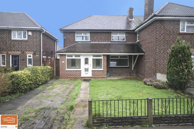 Semi-detached house to rent in Anson Road, Walsall