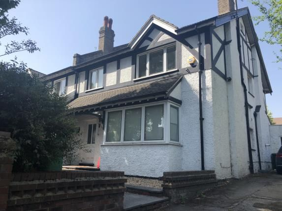 Thumbnail Semi-detached house for sale in Baring Road, London