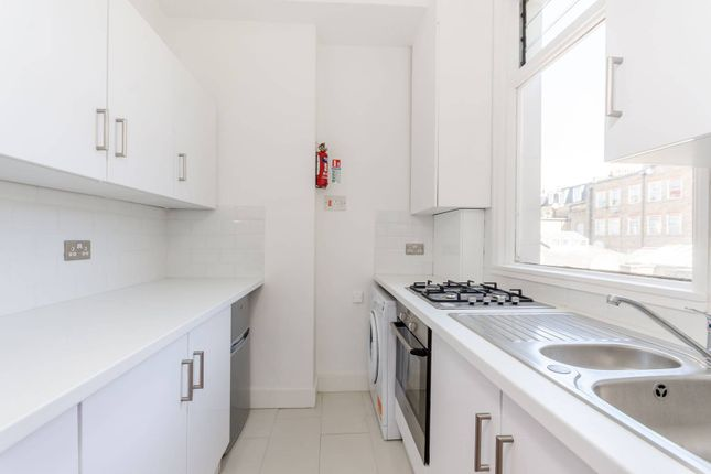 Thumbnail Flat to rent in Fermoy Road, Westbourne Park