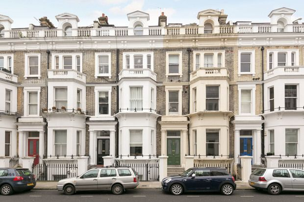 1 bed flat to rent in Westgate Terrace, London